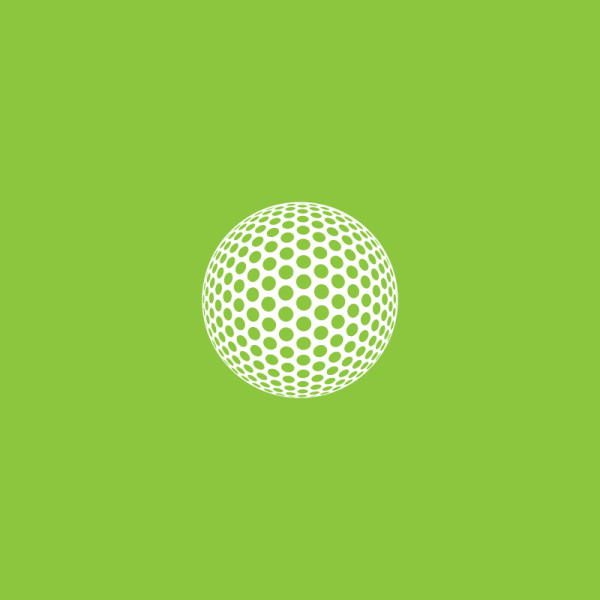 Enjoy Golf</br>logo design