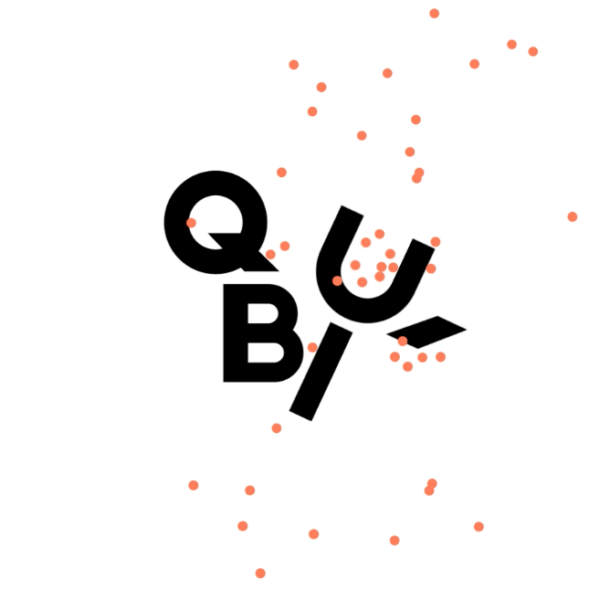 QUBÌLogo animation
